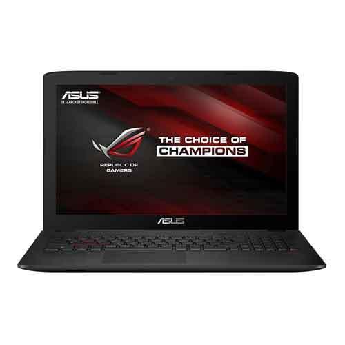 Asus ROG GL552VW Laptop price in hyderabad, telangana, nellore, vizag, bangalore