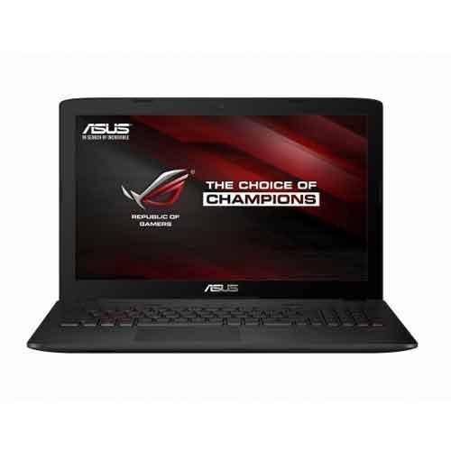 Asus ROG GL552VX Laptop price in hyderabad, telangana, nellore, vizag, bangalore