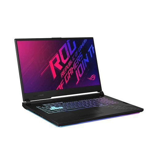 Asus Rog Strix G17 G712LU EV013TS Laptop price in hyderabad, telangana, nellore, vizag, bangalore