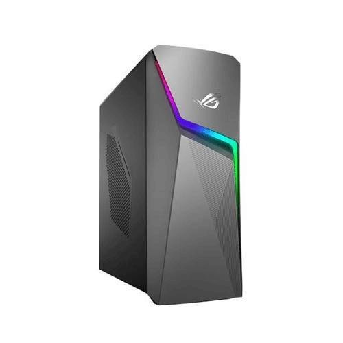 Asus ROG Strix Gaming Tower GL10CS IN036T Desktop price in hyderabad, telangana, nellore, vizag, bangalore