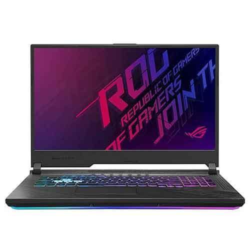 Asus Rog Strix Scar 17 G732LXS HG059T Laptop price in hyderabad, telangana, nellore, vizag, bangalore