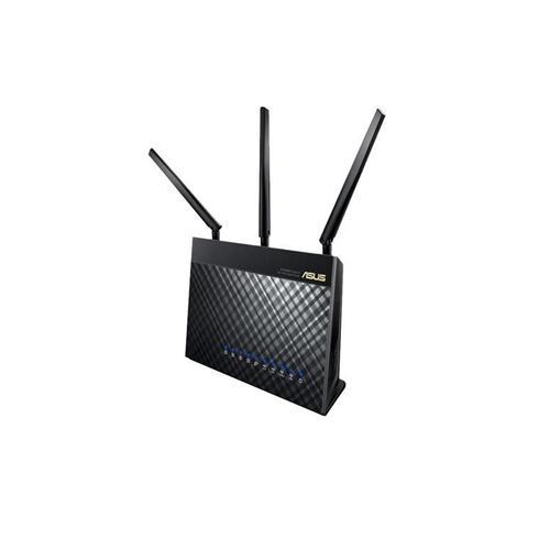 Asus RT AC68U Dual band Wireless Router price in hyderabad, telangana, nellore, vizag, bangalore