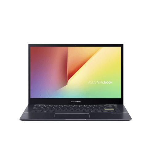 Asus Vivobook Flip 14 TP470EA EC029TS Laptop price in hyderabad, telangana, nellore, vizag, bangalore