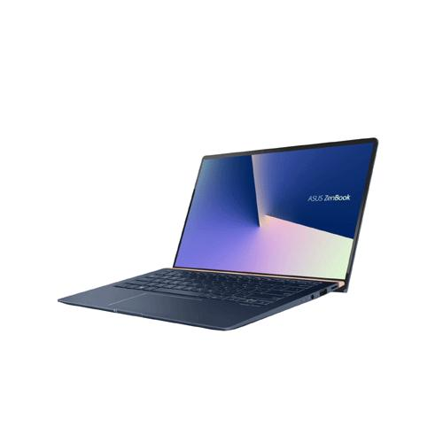 Asus ZenBook 14 UX433FN Laptop price in hyderabad, telangana, nellore, vizag, bangalore