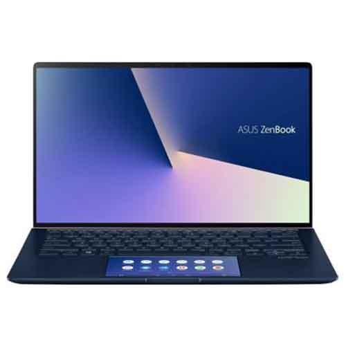 Asus ZenBook 15 UX534FT Laptop price in hyderabad, telangana, nellore, vizag, bangalore