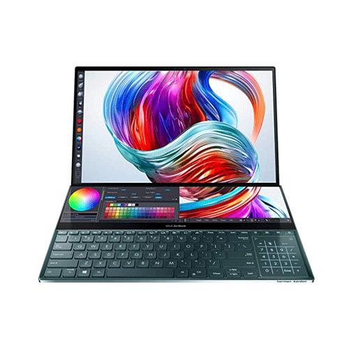 Asus Zenbook Pro Duo UX581LV H2035T Laptop price in hyderabad, telangana, nellore, vizag, bangalore