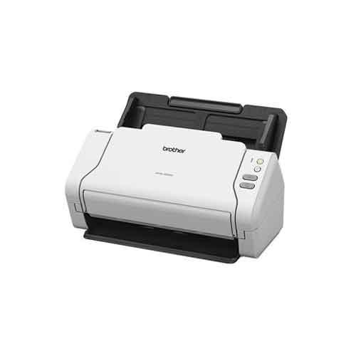 Brother ADS 2200 2 sided Desktop Document Scanner price in hyderabad, telangana, nellore, vizag, bangalore