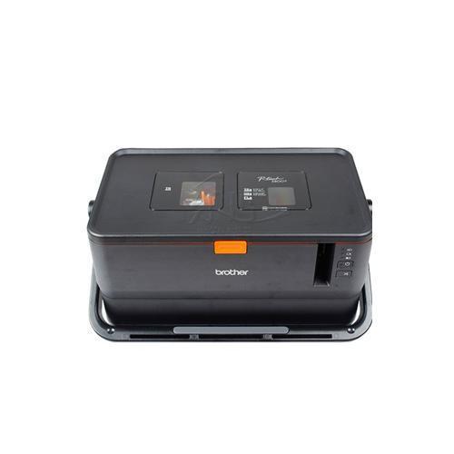 Brother PT E850TKW Ferrule Printing Machine price in hyderabad, telangana, nellore, vizag, bangalore