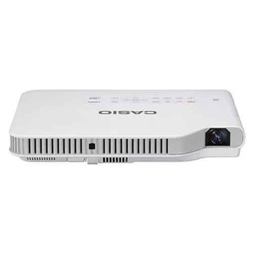 Casio XJ A257 WXGA Protable Projector price in hyderabad, telangana, nellore, vizag, bangalore