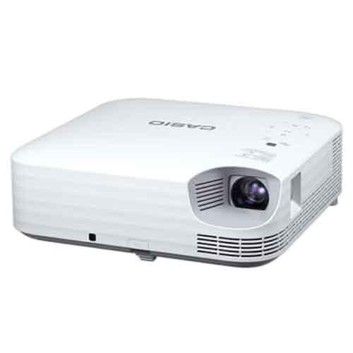 Casio XJ S400W WXGA Conference Room Projector  price in hyderabad, telangana, nellore, vizag, bangalore