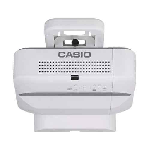 Casio XJ UT352W WXGA Ultra Short Throw Projector price in hyderabad, telangana, nellore, vizag, bangalore