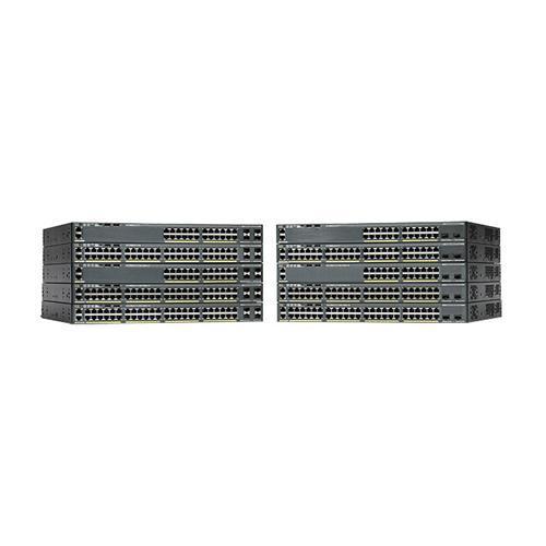 Cisco Catalyst 2960 X Series Switches price in hyderabad, telangana, nellore, vizag, bangalore