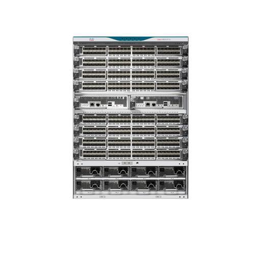 Cisco MDS 9710 Multilayer Switches price in hyderabad, telangana, nellore, vizag, bangalore