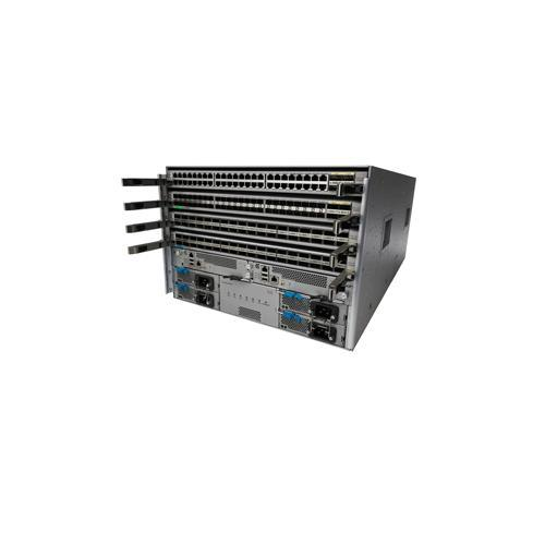 Cisco Nexus 9504 Switch price in hyderabad, telangana, nellore, vizag, bangalore