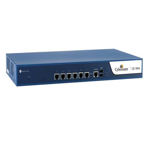 Cyberoam CR35wiNG Firewall price in hyderabad, telangana, nellore, vizag, bangalore