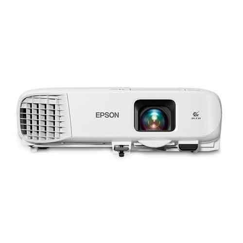 Epson EB W051 WXGA Projector price in hyderabad, telangana, nellore, vizag, bangalore