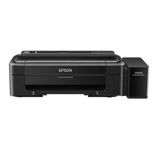 Epson L130 Single Function Ink Tank Colour Printer price in hyderabad, telangana, nellore, vizag, bangalore