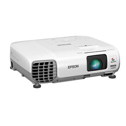 Epson PowerLite 109W WXGA 3LCD Projector price in hyderabad, telangana, nellore, vizag, bangalore