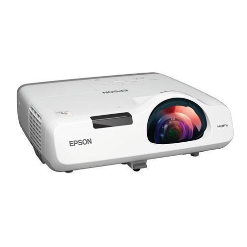 Epson PowerLite 530 XGA 3LCD Projector price in hyderabad, telangana, nellore, vizag, bangalore