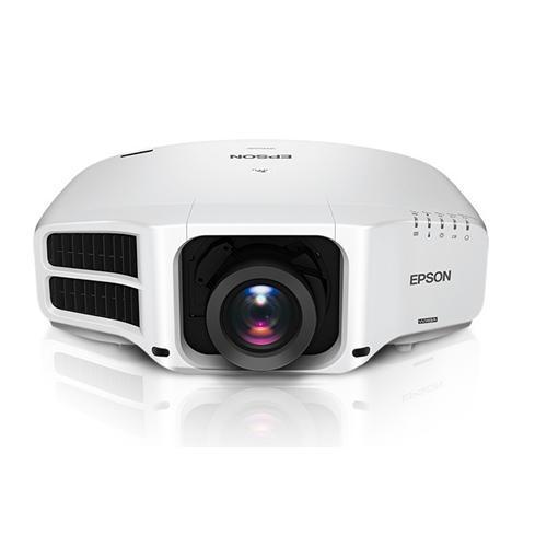 Epson Pro G7500U WUXGA 3LCD Projector w4K Enhancement Standard Lens price in hyderabad, telangana, nellore, vizag, bangalore