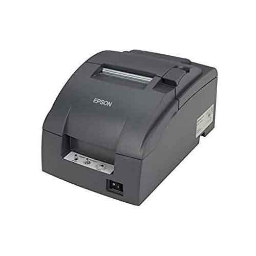 Epson TM U220D 695 Impact Dot Matrix Printer price in hyderabad, telangana, nellore, vizag, bangalore