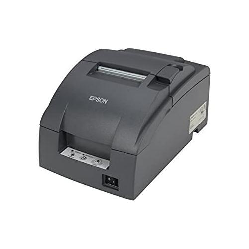 Epson TM U295 284 Impact Dot Matrix Slip Printer price in hyderabad, telangana, nellore, vizag, bangalore