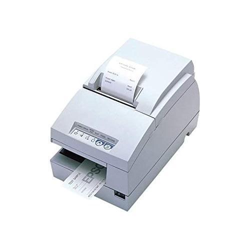 Epson TM U295P 254 Impact Dot Matrix Slip Printer price in hyderabad, telangana, nellore, vizag, bangalore