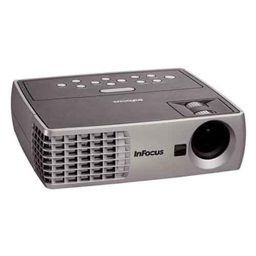 InFocus IN1100 Ultra Mobile DLP Projector price in hyderabad, telangana, nellore, vizag, bangalore