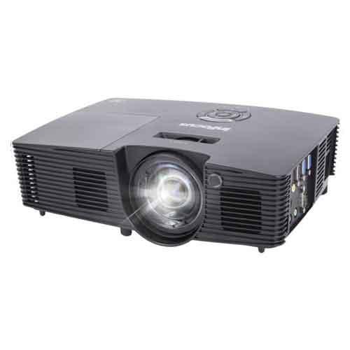 InFocus IN220 Projector Black price in hyderabad, telangana, nellore, vizag, bangalore