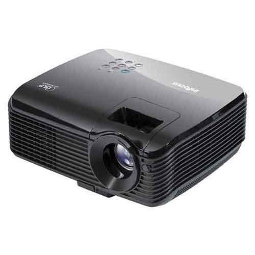 InFoucs IN104 DLP Business Portable Projector price in hyderabad, telangana, nellore, vizag, bangalore