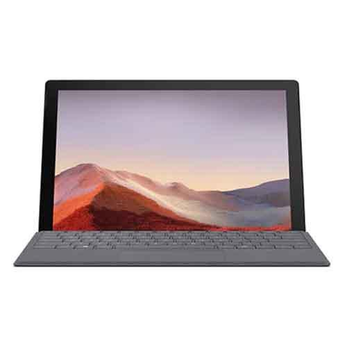 Microsoft Surface Pro 7 M1866 (VDV 00015) Laptop Price in chennai, tamilandu, Hyderabad, telangana
