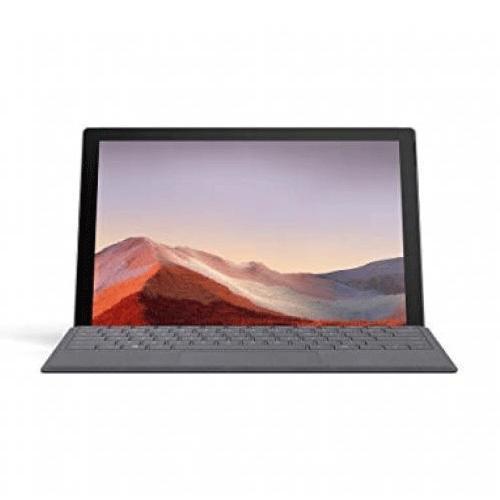 Microsoft Surface Pro 7 PVQ 00015 Laptop price in hyderabad, telangana, nellore, vizag, bangalore