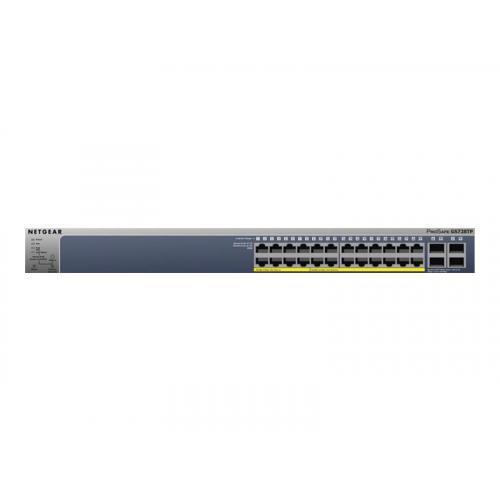 Netgear GS728TP Ethernet Smart Managed Pro Switch Price in chennai, tamilandu, Hyderabad, telangana