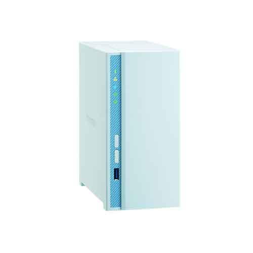 Qnap TS 230 2GB NAS Storage price in hyderabad, telangana, nellore, vizag, bangalore