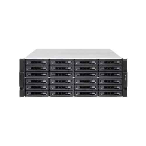 Qnap TS 2483XU RP E2136 16GB NAS Storage price in hyderabad, telangana, nellore, vizag, bangalore