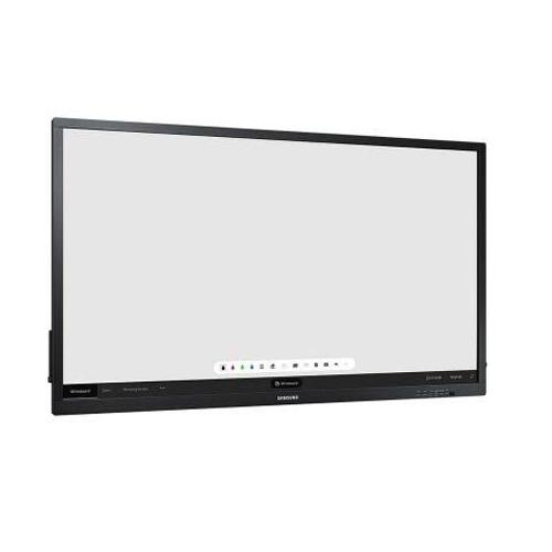 Samsung QB75H TR 75inch Monitor price in hyderabad, telangana, nellore, vizag, bangalore