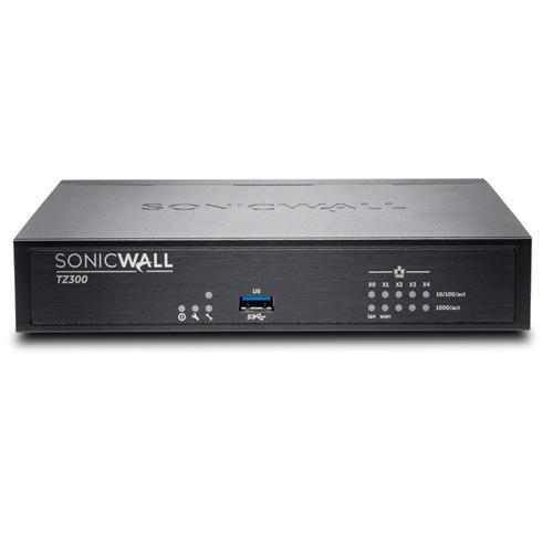 Sonicwall TZ300 series Firewall price in hyderabad, telangana, nellore, vizag, bangalore