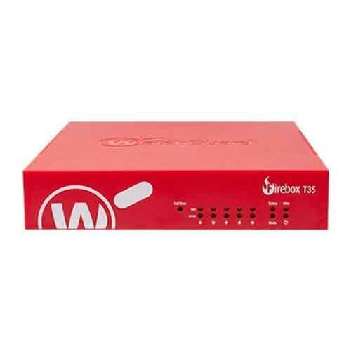 WatchGuard Firebox T35 Firewall price in hyderabad, telangana, nellore, vizag, bangalore